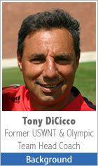 Tony DiCicco