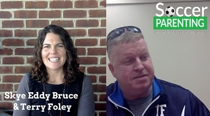 Winning vs. Development with Terry Foley