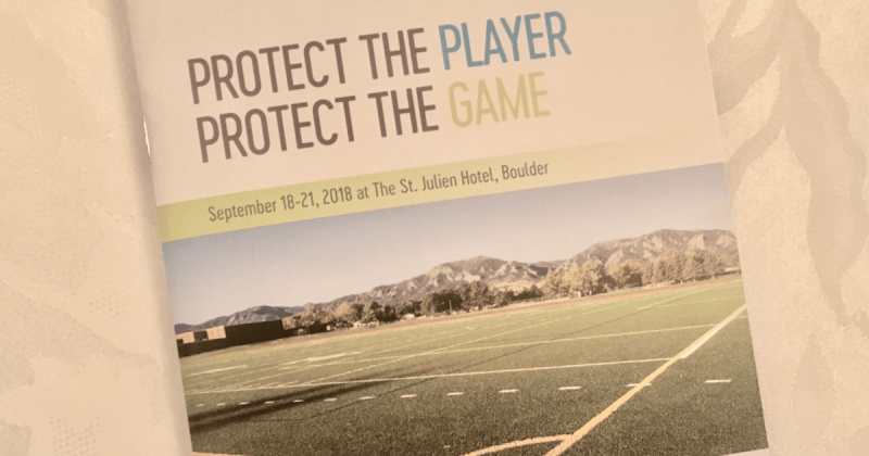 Protect the Player